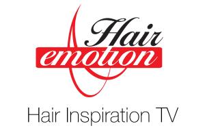 Logo Hairemotion, Hair Inspiration TV