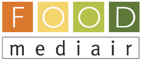Food Mediair logo